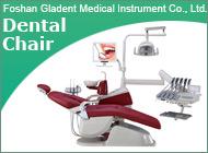 Foshan Gladent Medical Instrument Co., Ltd.