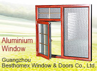 Guangzhou Besthomex Window & Doors Co., Ltd.