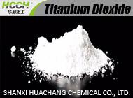 SHANXI HUACHANG CHEMICAL CO., LTD.