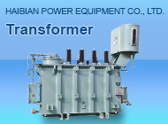 HAIBIAN POWER EQUIPMENT CO., LTD.