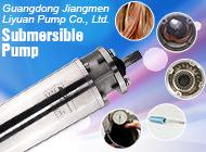 Guangdong Jiangmen Liyuan Pump Co., Ltd.