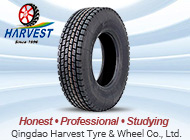 Qingdao Harvest Tyre & Wheel Co., Ltd.