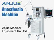 Anjue Medical Equipment Co., Ltd.