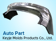Keyje Molds Products Co., Ltd.
