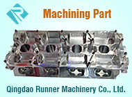 Qingdao Runner Machinery Co., Ltd.