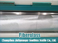 Changzhou Jinliyounger Southtex Textile Co., Ltd.