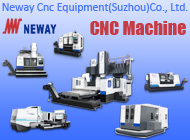 Neway Cnc Equipment(Suzhou)Co., Ltd.