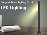Jiangmen Titanic Lighting Co., Ltd.