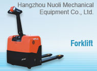Hangzhou Nuoli Mechanical Equipment Co., Ltd.