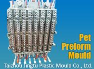 Taizhou Jingtu Plastic Mould Co., Ltd.