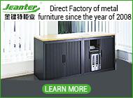 Guangzhou Jeanter Office Furniture Co., Ltd.
