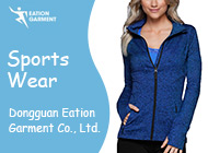 Dongguan Eation Garment Co., Ltd.