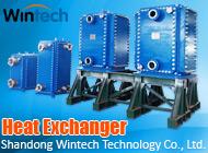 Shandong Wintech Technology Co., Ltd.