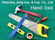 Shaoxing Jiutai Imp. & Exp. Co., Ltd.
