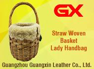 Guangzhou Guangxin Leather Co., Ltd.