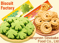Jiangmen Sinobake Food Co., Ltd.