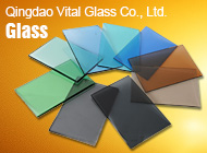 Qingdao Vital Glass Co., Ltd.