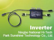 Ningbo National Hi-Tech Park Sunshine Technology Co., Ltd.