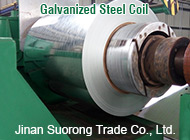 Jinan Suorong Trade Co., Ltd.