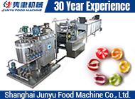 Shanghai Junyu Food Machine Co., Ltd.
