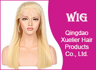 Qingdao Xuelier Hair Products Co., Ltd.