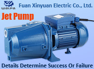 Fuan Xinyuan Electric Co., Ltd.