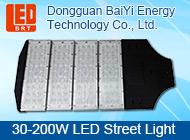 Dongguan BaiYi Energy Technology Co., Ltd.