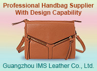 Guangzhou IMS Leather Co., Ltd.