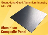 Guangdong Gaoli Aluminium Industry Co., Ltd.