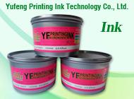 Yufeng Printing Ink Technology Co., Ltd.