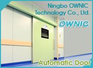 Ningbo OWNIC Technology Co., Ltd.