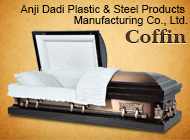 Anji Dadi Plastic & Steel Products Manufacturing Co., Ltd.