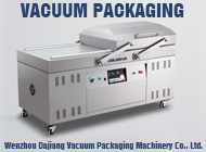 WENZHOU DAJIANG VACUUM PACKAGING MACHINERY CO., LTD.