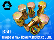 NINGBO YI PIAN HONG FASTENER CO., LTD.