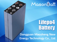 Dongguan Maosheng New Energy Technology Co., Ltd.