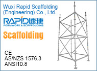 Wuxi Rapid Scaffolding (Engineering) Co., Ltd.