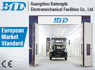 Guangzhou Baitongde Electromechanical Facilities Co., Ltd.