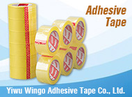 Yiwu Wingo Adhesive Tape Co., Ltd.