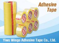 Yiwu Wingo Adhesive Tape Co., Ltd.