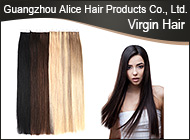 Guangzhou Alice Hair Products Co., Ltd.