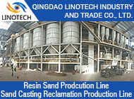 QINGDAO LINOTECH INDUSTRY AND TRADE CO., LTD.