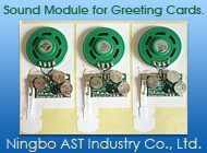 Ningbo AST Industry Co., Ltd.