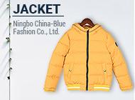 Ningbo China-Blue Fashion Co., Ltd.