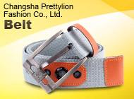 Changsha Prettylion Fashion Co., Ltd.