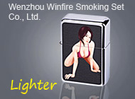 Wenzhou Winfire Smoking Set Co., Ltd.