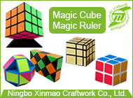 Ningbo Xinmao Craftwork Co., Ltd.