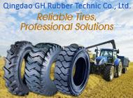 Qingdao GH Rubber Technic Co., Ltd.