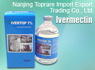 Nanjing Toprare Import Export Trading Co., Ltd.