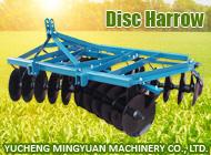 YUCHENG MINGYUAN MACHINERY CO., LTD.