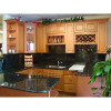Kitchen Cabinet - Haiyang Kunlun Wood Co., Ltd.